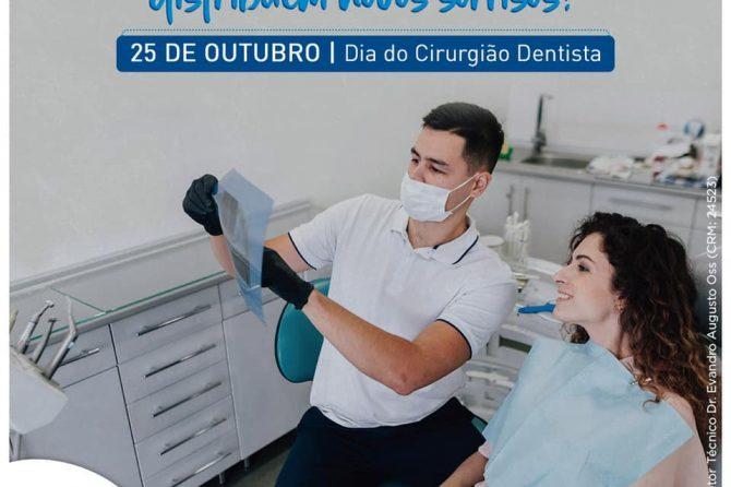 25.10 | Dia do Cirurgião Dentista