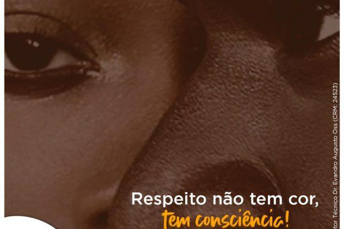 20.11 | Dia da Consciência Negra