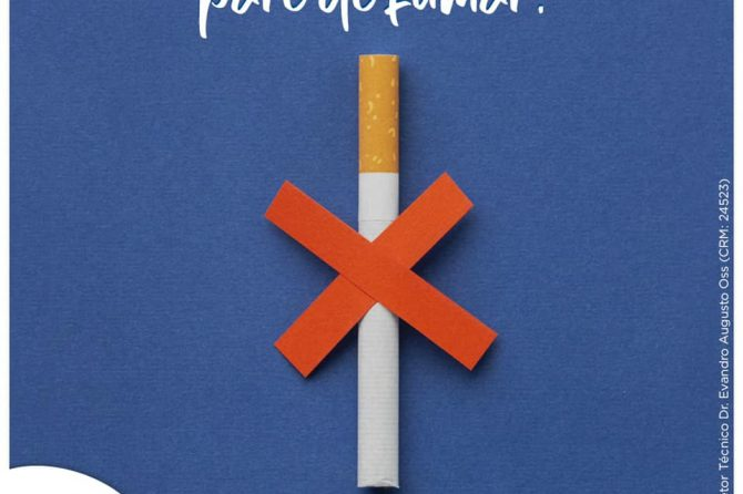 31.05 – Dia Mundial sem Tabaco