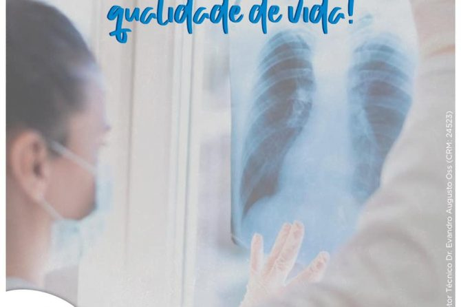02.06 – Dia do Pneumologista