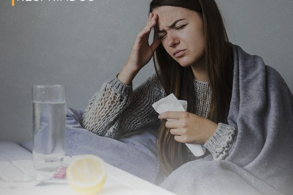 #DOENÇAS DE INVERNO – Gripes e resfriados