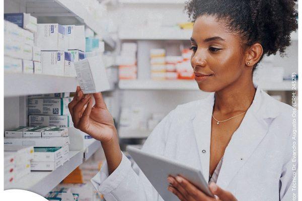 25.09 – Dia Internacional do Farmacêutico