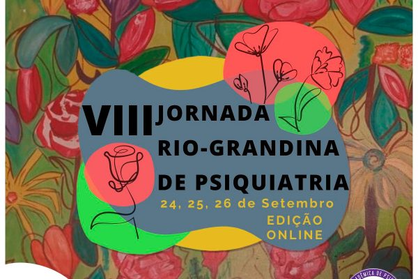8ª Jornada Rio-grandina de Psiquiatria